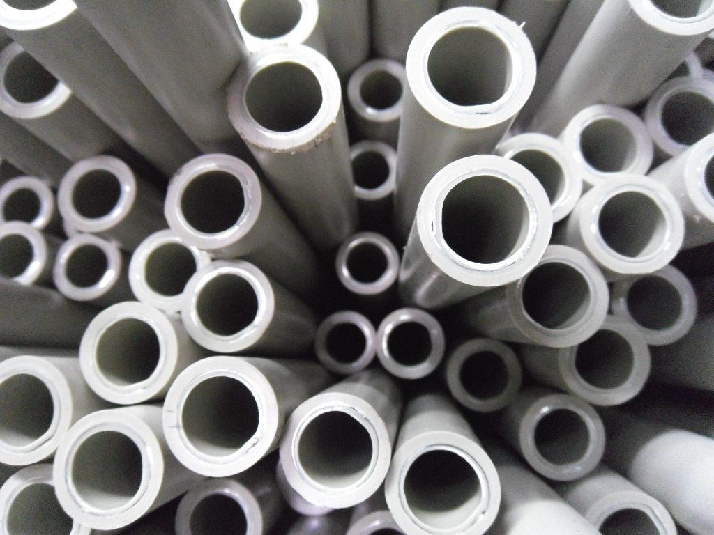 Пластиковые трубы купить